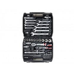 Набор инструмента GERMAFLEX (PROFI)  82 PCS